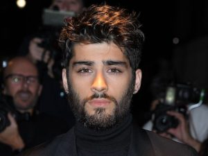 Zayn Malik (Getty Images)