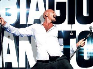 A novembre il nuovo album di Biagio Antonacci, poi tour nei Palazzetti