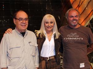 """Boncompagni in musica, ha firmato """"Il mondo"""" e tutti i successi di Raffaella Carrà"""
