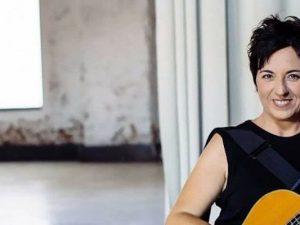 Gabriella Lucia Grasso (foto Micmac)