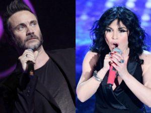 Giusy Ferreri è ancora l'artista italiana più passata dalle radio, seguita da Nek e Vasco