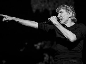 Roger Waters (foto di Evans Low)