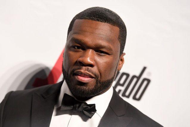 50 Cent tira un pugno ad una donna durante un concerto, lei lo perdona