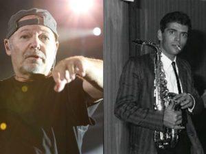 """Addio a Rudy Trevisi, il sassofonista di Vasco Rossi: """"Hai arricchito gli album degli '80"""""""