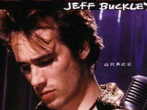 """La copertina di """"Grace"""" di Jeff Buckley (particolare)"""