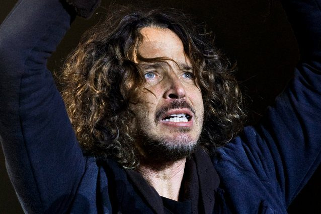 Chris Cornell si sarebbe suicidato, la morte avvenuta per impiccagione