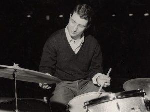 È morto il batterista Pierino Munari, suonò con Mina, Morricone e Modugno