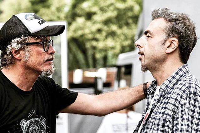 """Morte Gianluca Vaccaro, Niccolo Fabi: """"Sono debitore a quest'uomo"""""""