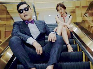"""Dopo il """"Gangnam Style"""" Psy vuole ci riprova con due singoli nuovi: """"I Luv It"""" e """"New Face"""""""