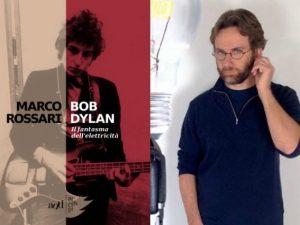 """Marco Rossari e l'importanza di Bob Dylan per un ragazzo: """"Figura fondamentale del '900"""""""