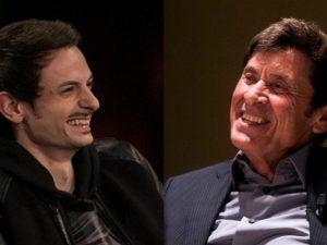 """Fabio Rovazzi, Gianni Morandi nel prossimo singolo """"Volare"""" in uscita il 19 maggio"""