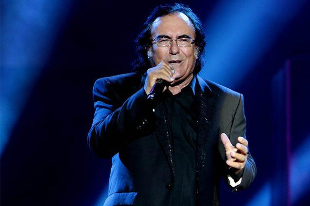 Al Bano Carrisi, nuovi problemi di salute: concerti cancellati