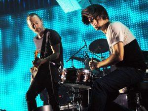 Thom-Yorke-Jonny-Greenwood