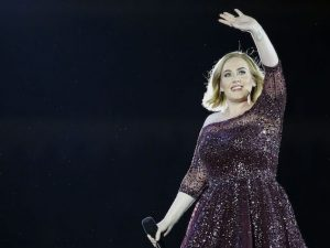 Adele (Getty Images)