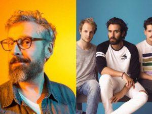 Indie Music Like: Brunori Sas e Thegiornalisti in testa alla classifica indipendente