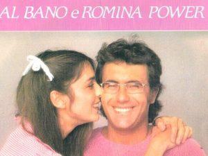 Il significato di Felicità di Al Bano e Romina, la hit che compie 35 anni