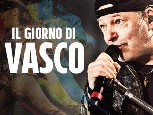 Vasco Rossi: aperte le porte di Modena Park, migliaia di persone già entrate