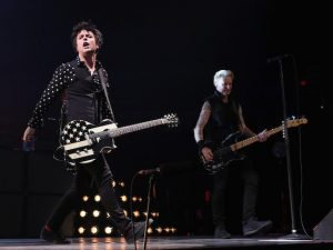 Green Day (Getty Images)