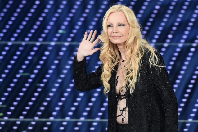 Incidente in barca per Patty Pravo
