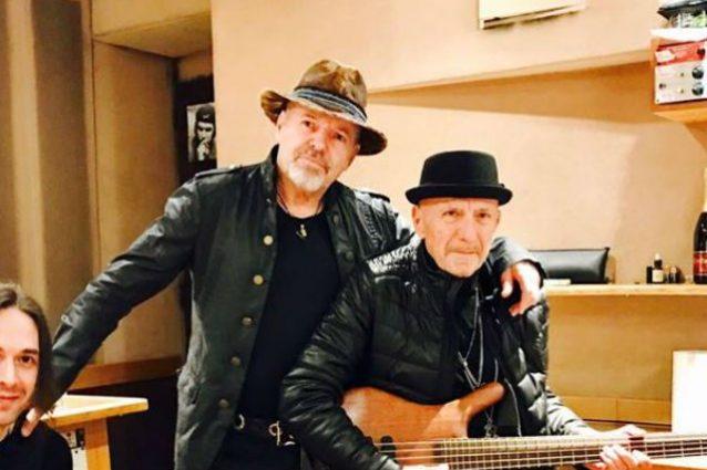 """Morto Guido Elmi, Vasco Rossi saluta il suo storico produttore: """"Sono molto triste"""""""