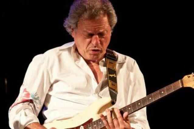 È morto Rudy Rotta, uno dei più stimati chitarristi blues