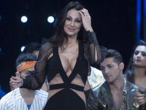 Anna Tatangelo sta registrando il nuovo album, nonostante la crisi con Gigi D'Alessio
