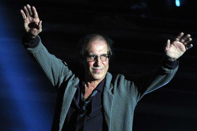 """Celentano attacca suo nipote Bruno Perini: """"Non sei il mio biografo"""""""