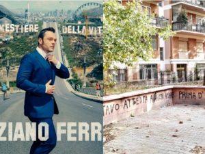 """Tiziano Ferro annuncia il nuovo singolo: """"Valore assoluto"""" esce l'8 settembre"""