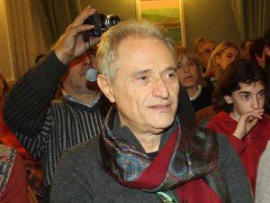 Amedeo Minghi (LaPresse)