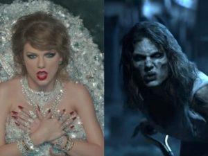 Streaming, amiche, reputazione: tutti i riferimenti dell'ultimo singolo di Taylor Swift