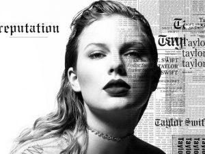 """Taylor Swift annuncia il nuovo album """"Reputation"""", ed è caccia ai messaggi nascosti"""