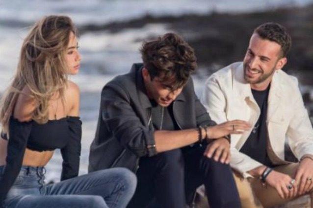 'Balla con me', il nuovo video di Riki con Andreas Muller e la modella Ella Ayalon