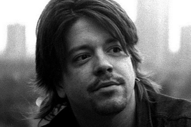 Morto Grant Hart, cantante e batterista degli Hüsker Dü