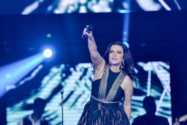 Laura Pausini (Getty Images)