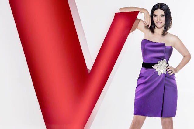 In attesa del raduno coi fan, Laura Pausini conferma la partecipazione a The Voice Messico