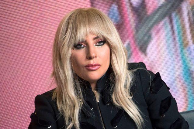 Lady Gaga torna sul palco, a Zurigo l'11 febbraio
