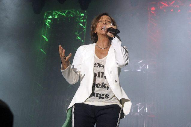 Gianna Nannini (LaPresse)