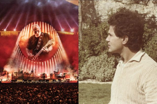 David Gilmour e Lucio Battisti in testa alla classifica, solo nona Miley Cyrus