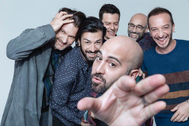 I Negramaro apriranno il tour 2018 a Lignano Sabbiadoro