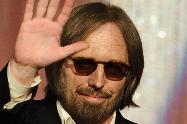 Addio a Tom Petty rocker d'America