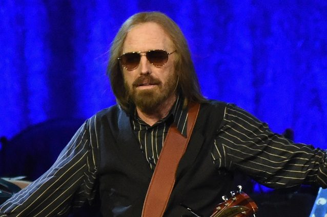 Addio a Tom Petty, stroncato da un infarto