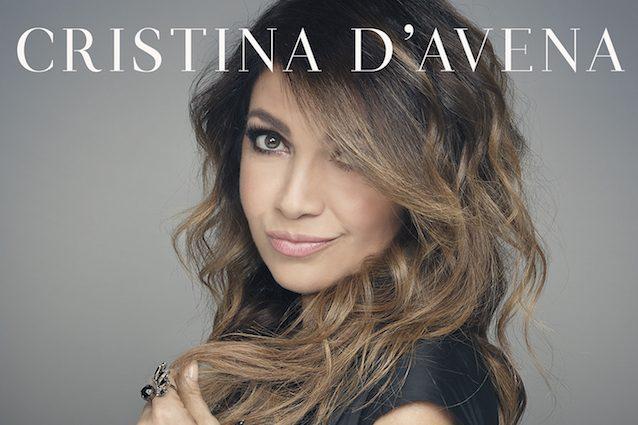 Cristina D'Avena per la prima volta in testa alla classifica: niente da fare per Antonacci