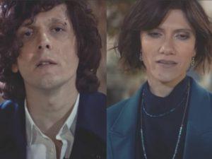 """Meta ed Elisa insieme per """"Piccola anima"""": """"Hai raccontato la voce del cuore di una donna"""""""