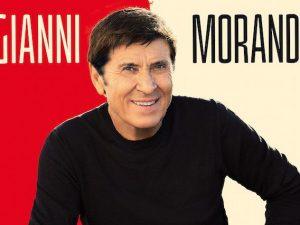 """Gianni Morandi: """"Motta, Brunori, Levante, Ghali, sono curioso della nuova musica italiana"""""""