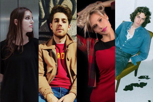 La musica italiana (non) è morta #3: Cimini, CRLN, Manfredi, Fil Bo Riva, Gagliardi