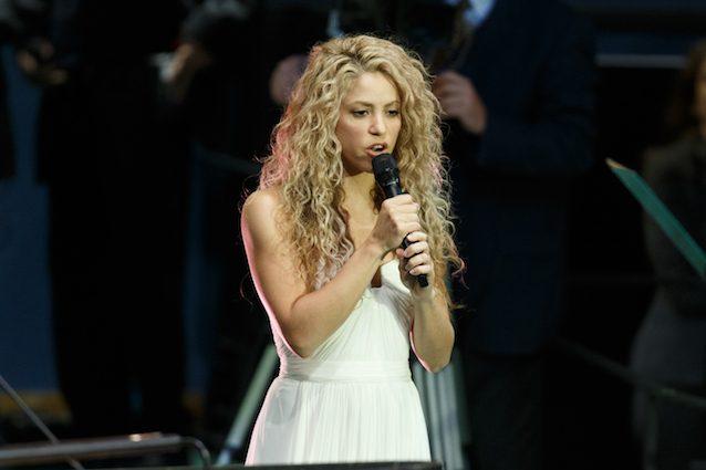Shakira: concerti rimandati al 2018, ecco perché