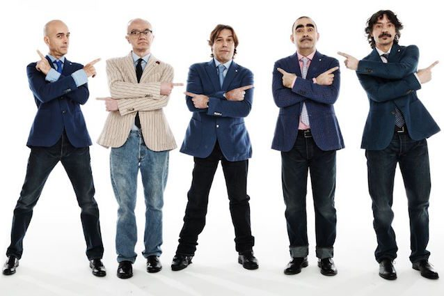 Elio e le Storie Tese, Concerto d'Addio, poi Sanremo, album e tour