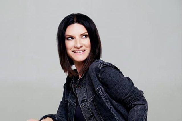 Sanremo, Laura Pausini stasera dà forfait per una laringite