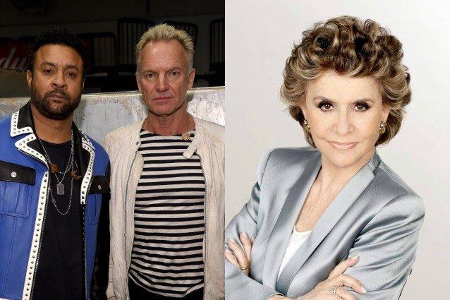 Gianni Sibilla di Rockol.it: Sting stasera canterà in italiano a Sanremo