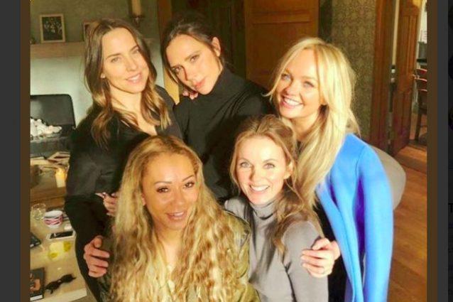 Le Spice Girls torneranno insieme (ma Victoria non canterà)